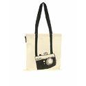 Designer Organic Shopping Bag