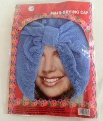 Microfiber Hair Wrap