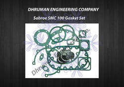 Sabroe SMC 100 Gasket Set