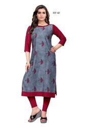 Stylist Formal Wear Kurti