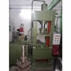 50 T Die Cushion Type Automatic Hydraulic Press