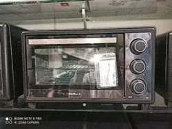 Havells Stainless Steel Microwave Oven
