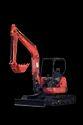 3 Ton Class Excavator Kubota