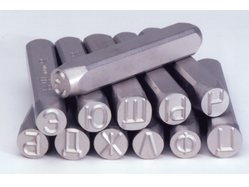 Steel Stamps