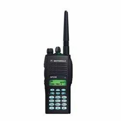 Motorola Gp-338  UHF Radio