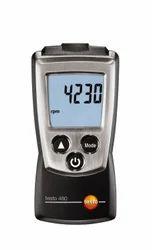 460 RPM Indicators
