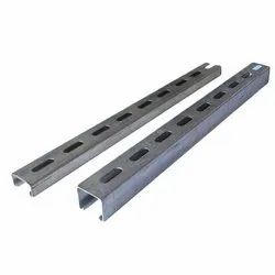 Unslotted Channel-25x25
