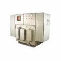 Oil Cooled Voltage Stabilizer