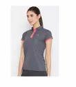 Sg Motion Grey T Shirt