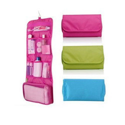 Toiletry Bag Organiser