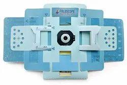 Foldscope Basic Kit