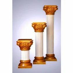 FRP Pillar