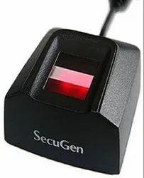 Secugen Hamster PRO 20 HU20 Scanner