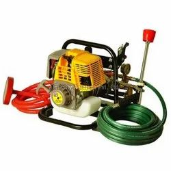 4 Stroke Portable Power Sprayer