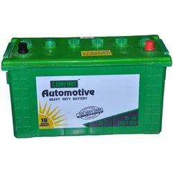 Automotive Heavy Duty Battery