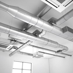 Carrier HVAC Duct