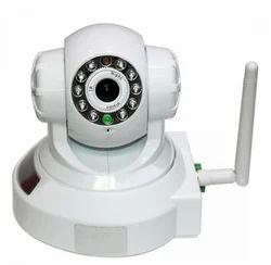 Wireless CCTV Night Vision Camera