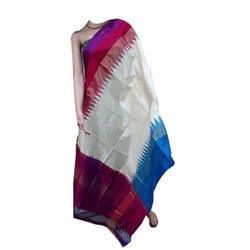 Pochampally pure silk duppatas