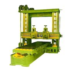 Fully-automatic 5 Hp Planer Machine