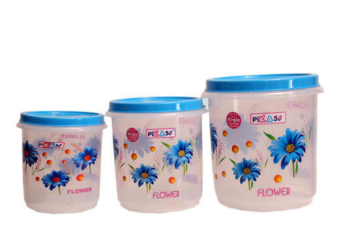 Kitchen King Container Set Of 3 By Pikaso रस ई क