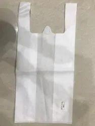 U-Cut Non Woven Virgin Bag