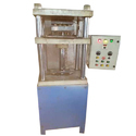 Hydraulic Pillar Bakelite Press Machine