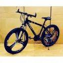 Racing Electric Folding Bicycle