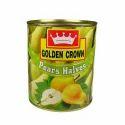 3.1 kg Pears Halves