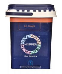 Liquid Wopper Descaler for Industrial & Personal, Model Number/Name: BDS