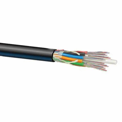 2000 Mtr Optical Fiber Cable