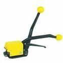 Steel strap tool