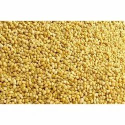 Yellow Millet, High in Protein, Packaging Size: 25kg