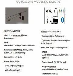 Otoscope KM OT-3