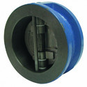 Wafer Type Buttterfly Check Valve