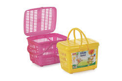 Susan Shopping Baskets