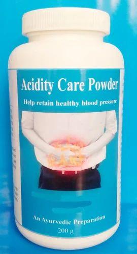 Acidity Care Powder, Ayurvedic,herbal Products & Medicine | Rashi