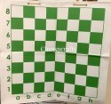 Magnetic Chess Demonstration Board For Chess Coaching & Training