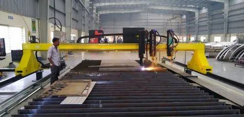 Low cost cnc plasma cutting machine price in tamilnadu