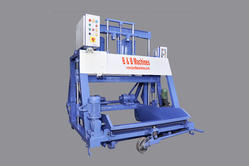 Solid Blocks Making Machine