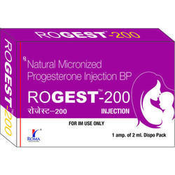 Rogest 200 mg Injection