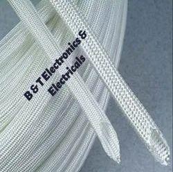 High Temperature Fiberglass Sleeve