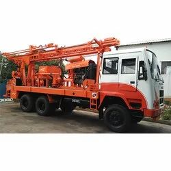 Drilling Rig 16 Feet Reverse Circulation (RC)
