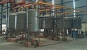Lubricating Oil Re-Refining Plant