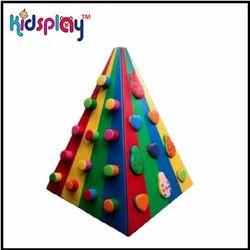 Soft Play Climbing Pyramid KP-TTN-SPS112