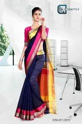 Uniform Sarees for Hotel Staff