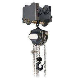 Vimal Chain Hoist