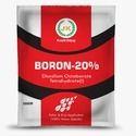 BORON-20% Disodium Octaborate Tetrahydrate