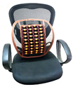 Lumbar Mesh Back Support Model 136