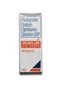 Flurbiprofen Sodium Ophthalmic Soluton Eye Drops