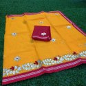 Ladies Gota Patti Saree